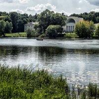 Лето.... :: Юрий Яньков
