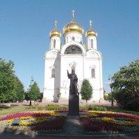 Церковь св. Екатерины. :: VasiLina *