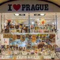 Прага. :: Борис Иванов