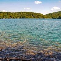 Озеро Козяк :: Roman Ilnytskyi