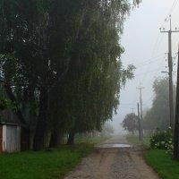 Улица :: Сергей