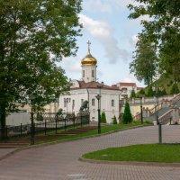 Витебск :: Александр Рамус