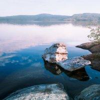 Озеро Чайка :: Светлана marokkanka