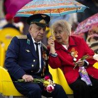 Священный день :: Дмитрий Перских