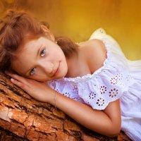 ... angels are always looking at us ... :: Светлана Держицкая (Soboleva)