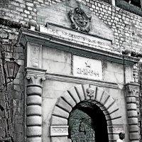 Морские ворота :: Raduzka (Надежда Веркина)