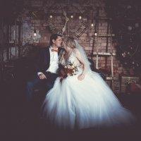 свадьба :: Надежда Орёл