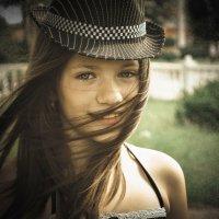 ... breath of wind ... :: Светлана Держицкая (Soboleva)