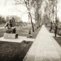 Деревенские зарисовки :: Роман Савоцкий