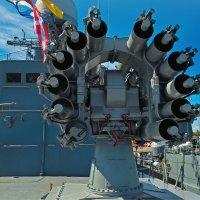 Российская военная техника :: Георгий Вересов