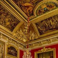 Версаль -фрагмент.. :: igor G.