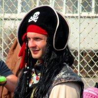 Пират :: Сергей Карачин