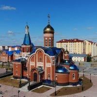 Богоявленский собор :: Иван Перенец