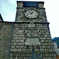 Часовая башня :: Raduzka (Надежда Веркина)