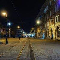 Рождественская Улица, Нижний Новгород :: Андрей Ермолаев