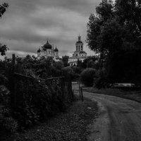 Старые церкви. Боголюбово. :: Олег Мар