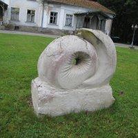 Скульптура ракушки :: veera (veerra)