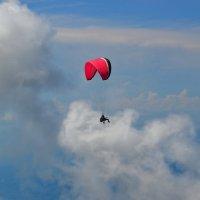 Прыжок :: Юрий Кирьянов