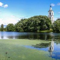 Свято-Никольский собор :: Георгий А