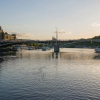 Прага :: leo yagonen