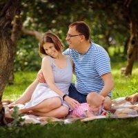 Семейное фото :: Фролов Фролов