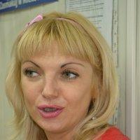 Илона :: Валентина Дмитровская