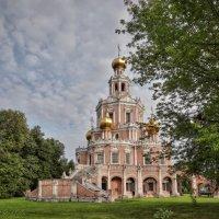 Церковь Покрова в Филях :: anderson2706
