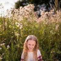 детский портрет :: Анна Смоляк