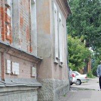 Старый город :: MarinaKiseleva