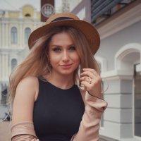 Дело в шляпе :: Андрей Майоров