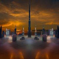 Город Земли :: irina Schwarzer