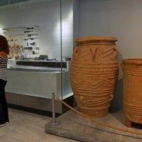В археологическом музее :: Ольга