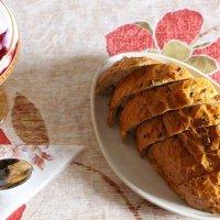 Свежеиспечённый хлеб :: Надежд@ Шавенкова