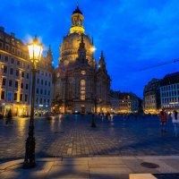 Дрезден :: Андрей