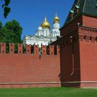 Кремль :: Игорь Белоногов