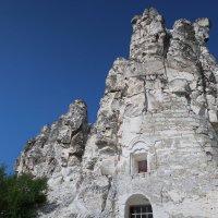 Архитектурно-археологический музей-заповедник «Дивногорье» :: Gen Vel