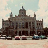 Cuba :: Андрей