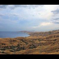 * из крымских панорам :: Александр Назаров