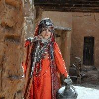 Туркменская невеста :: Ирина Кулага