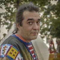 Фестиваль истории Времена и Эпохи :: Борис Гольдберг