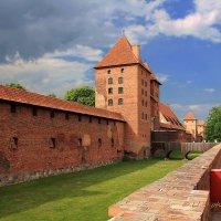 Польша, Мальборк :: Liudmila LLF