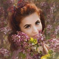 Весенняя красота :: Ольга Щербакова