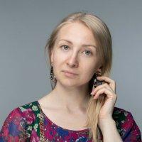 Бьюти-портрет :: Валерия Васильева