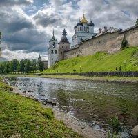 Псков :: Владимир Филимонов