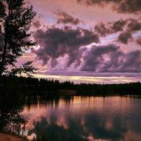 Восход солнца :: Юрий Бутусов