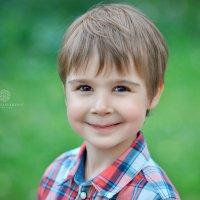 Лето - это маленькая жизнь! :: Юлия Масликова