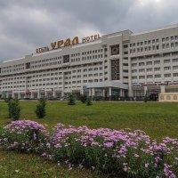 Пермский отель :: Сергей Цветков