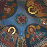 Ангелы смотрят с небес :: Инна Драбкина