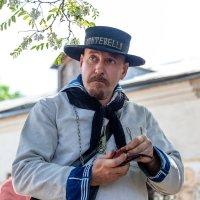 """2019-05-18 Фестиваль """"Оборона Таганрога 1855"""" :: Андрей Lyz"""