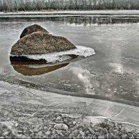 Первый лёд :: Александр Капустин